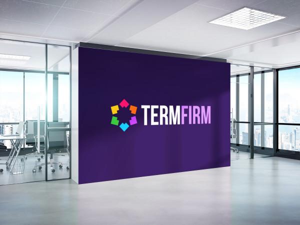 Sample branding #1 for Termfirm