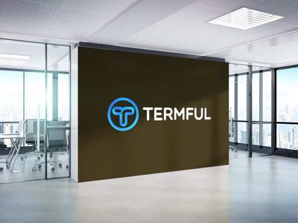 Sample branding #1 for Termful