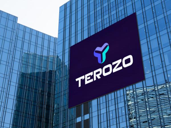 Sample branding #3 for Terozo