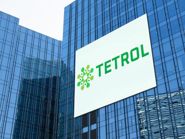 Sample branding #1 for Tetrol