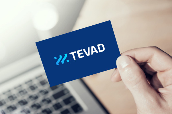 Sample branding #3 for Tevad