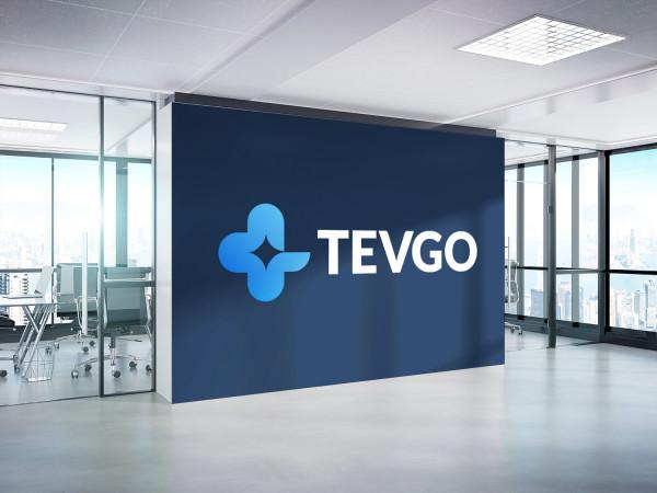 Sample branding #1 for Tevgo
