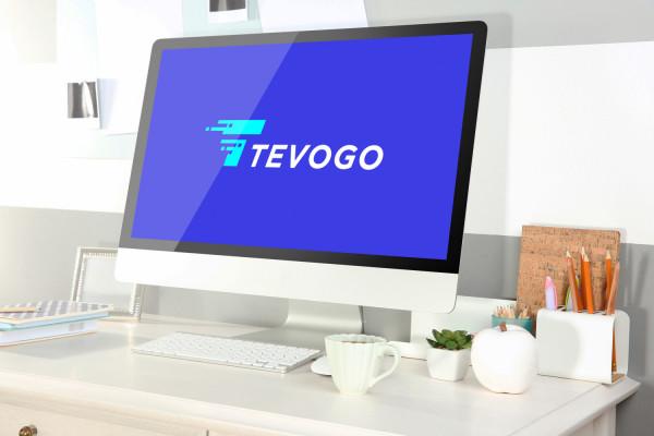 Sample branding #2 for Tevogo