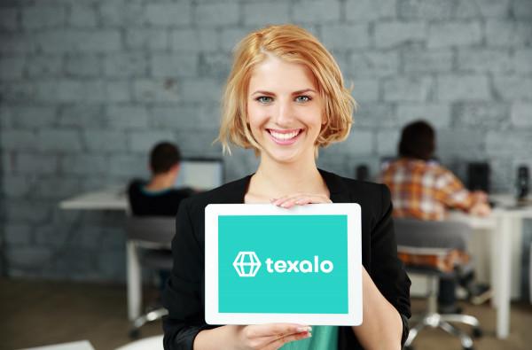 Sample branding #3 for Texalo
