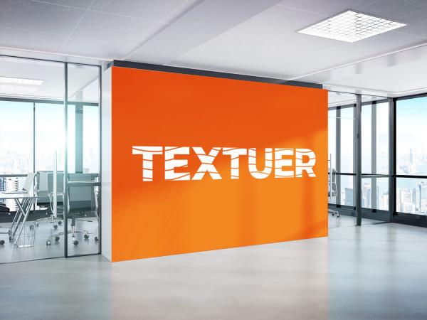 Sample branding #2 for Textuer