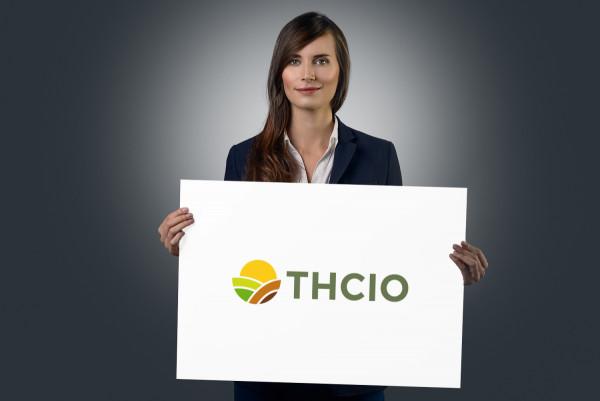 Sample branding #3 for Thcio