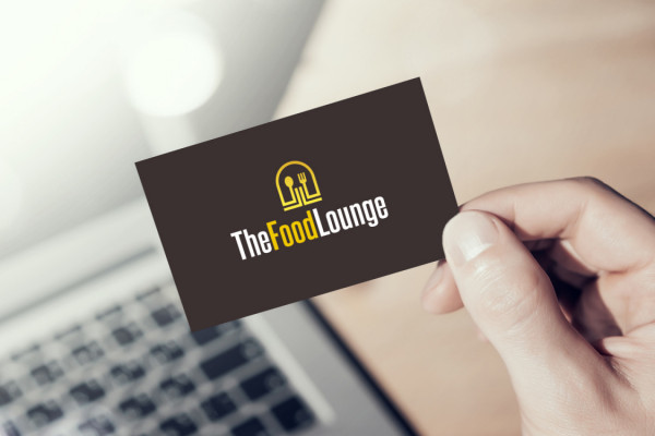 Sample branding #1 for Thefoodlounge