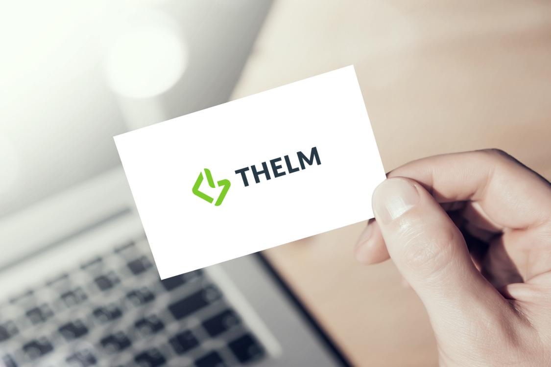 Sample branding #3 for Thelm