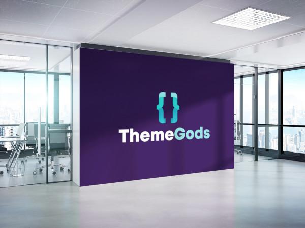 Sample branding #2 for Themegods