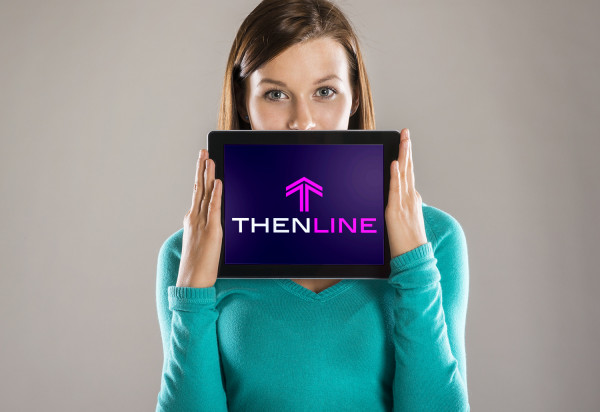 Sample branding #1 for Thenline