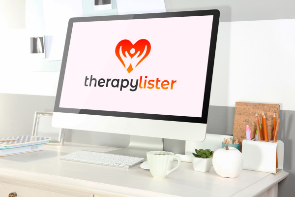 Sample branding #2 for Therapylister