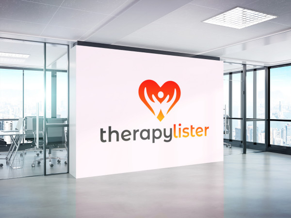 Sample branding #1 for Therapylister