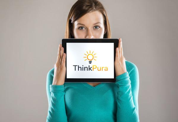 Sample branding #2 for Thinkpura