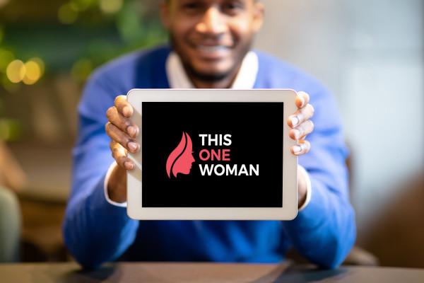 Sample branding #1 for Thisonewoman