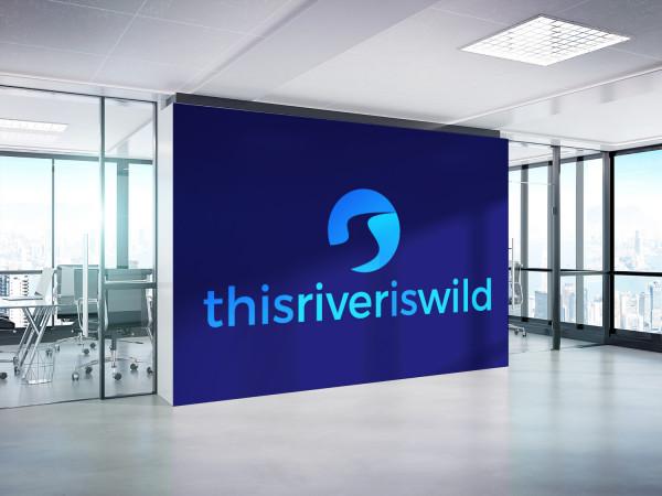Sample branding #2 for Thisriveriswild