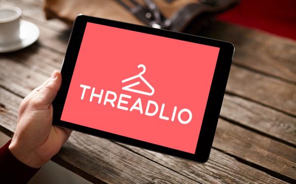 Sample branding #2 for Threadlio