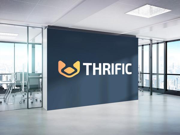 Sample branding #3 for Thrific