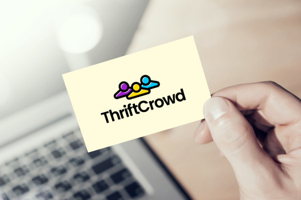 Sample branding #3 for Thriftcrowd