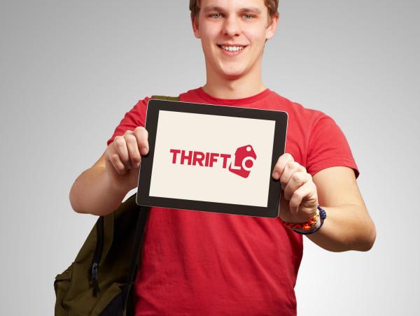 Sample branding #1 for Thriftlo