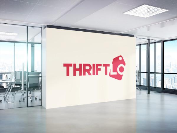 Sample branding #2 for Thriftlo