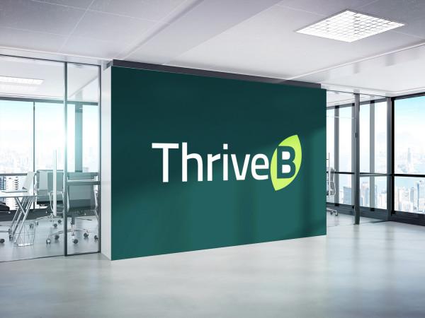 Sample branding #1 for Thriveb