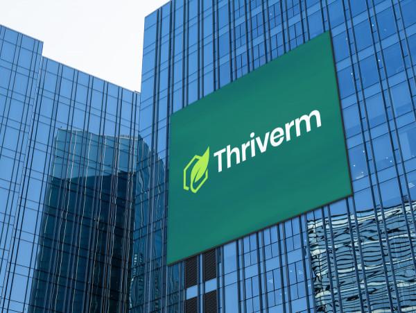 Sample branding #2 for Thriverm