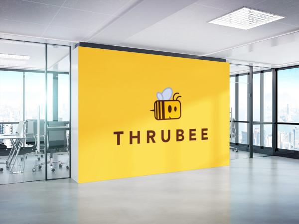 Sample branding #1 for Thrubee