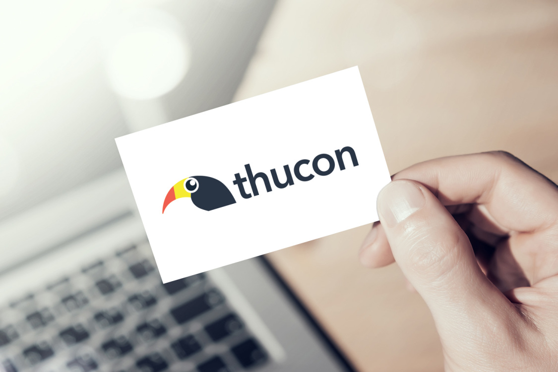Sample branding #1 for Thucon