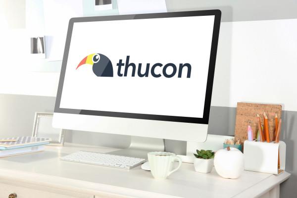 Sample branding #2 for Thucon