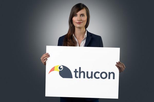 Sample branding #3 for Thucon