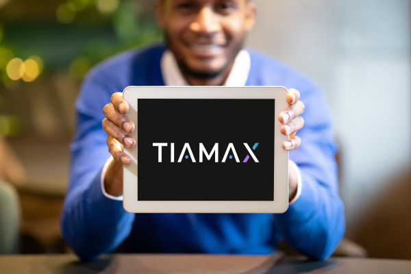 Sample branding #2 for Tiamax
