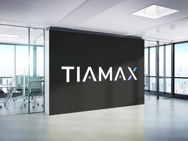 Sample branding #3 for Tiamax