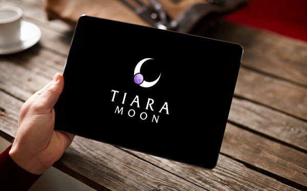 Sample branding #2 for Tiaramoon