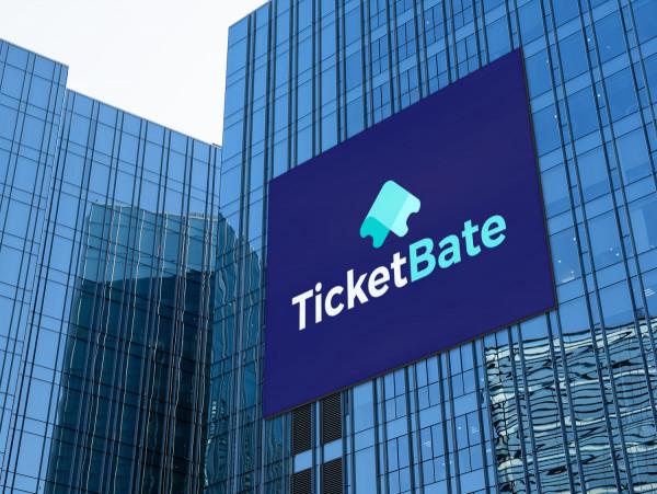 Sample branding #1 for Ticketbate