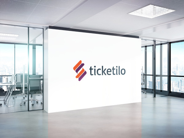 Sample branding #1 for Ticketilo