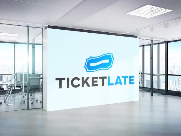 Sample branding #1 for Ticketlate
