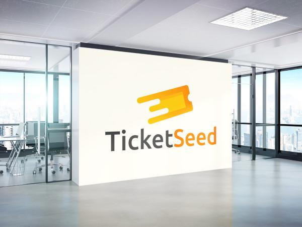 Sample branding #1 for Ticketseed