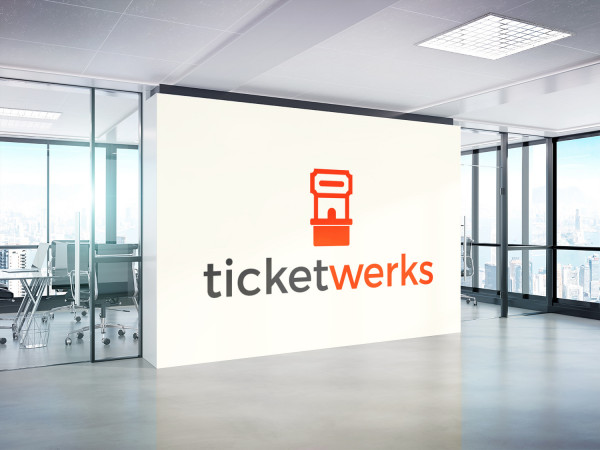 Sample branding #3 for Ticketwerks