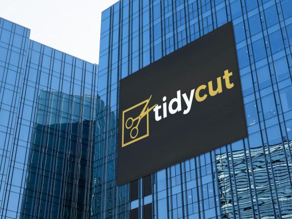 Sample branding #3 for Tidycut