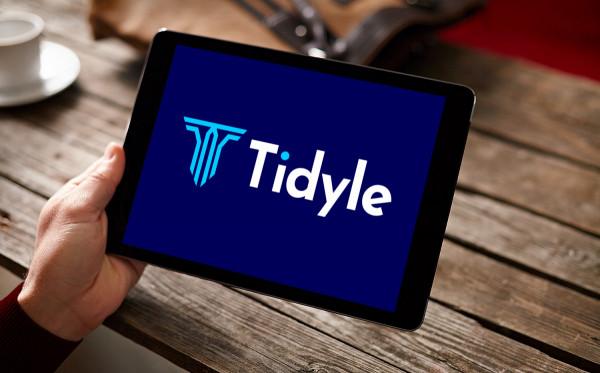 Sample branding #1 for Tidyle