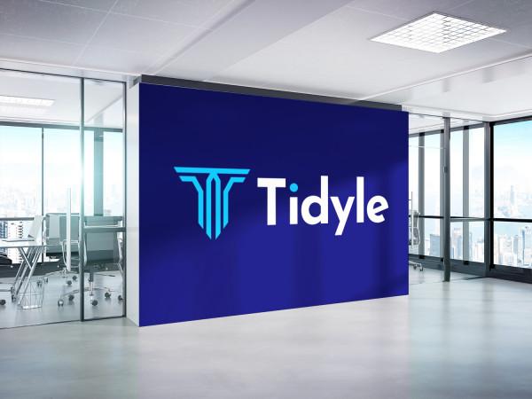 Sample branding #2 for Tidyle
