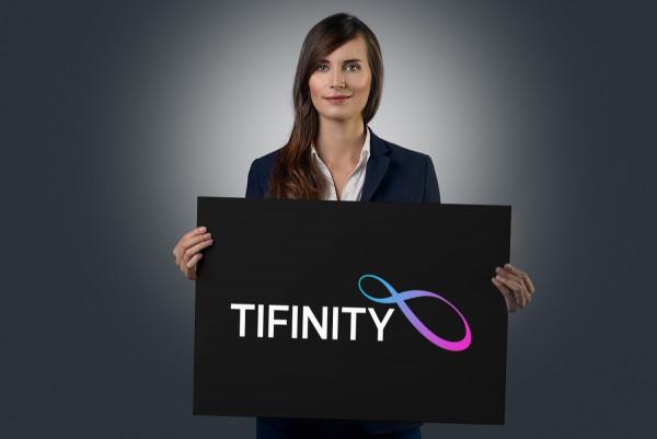 Sample branding #3 for Tifinity