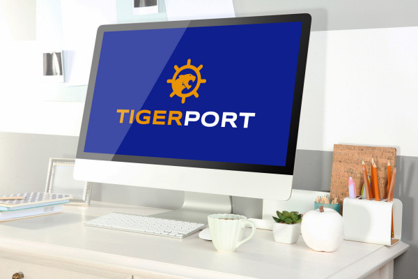 Sample branding #2 for Tigerport