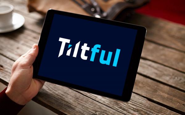 Sample branding #3 for Tiltful