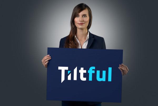 Sample branding #2 for Tiltful