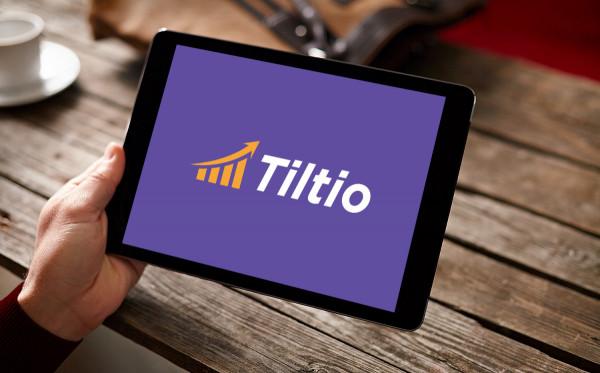 Sample branding #3 for Tiltio