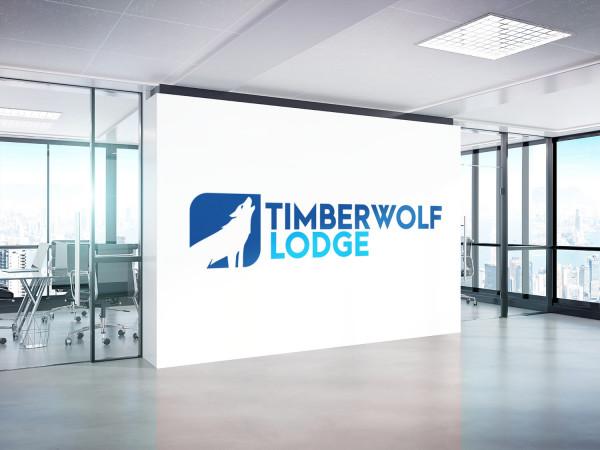 Sample branding #3 for Timberwolflodge