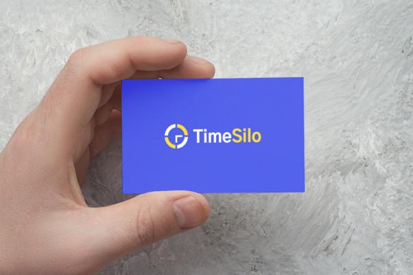 Sample branding #3 for Timesilo
