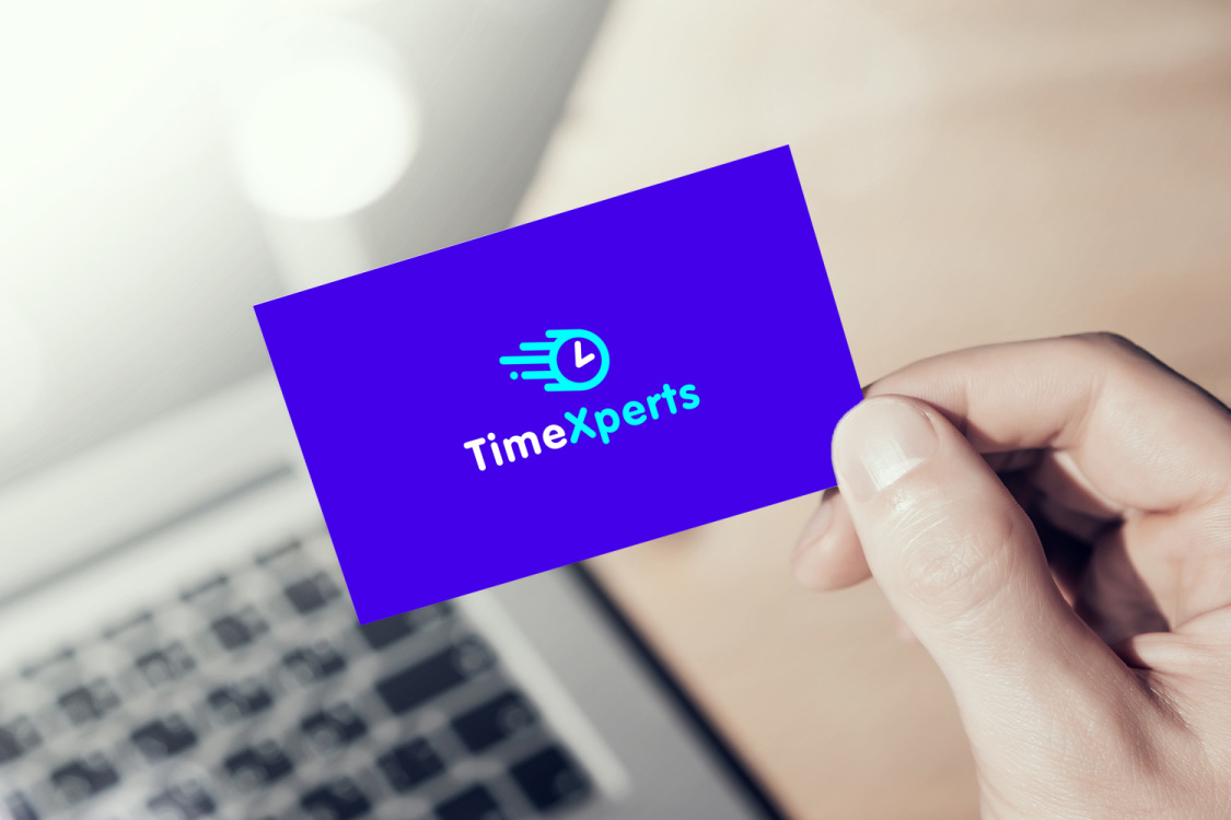 Sample branding #3 for Timexperts