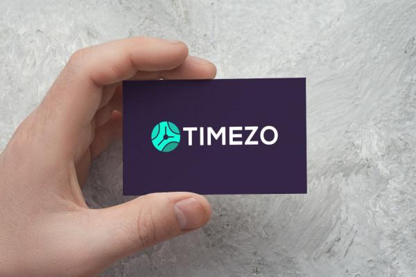 Sample branding #3 for Timezo